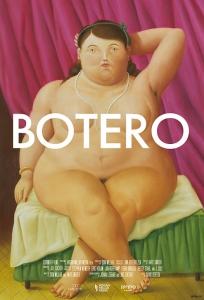 Botero poster