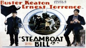 Steamboat Bill, Jr