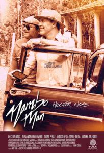 Mambo Man poster