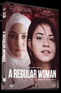A Regular Woman DVD