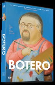 Botero DVD