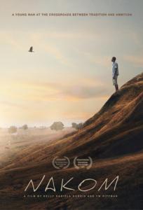 Nakom movie poster