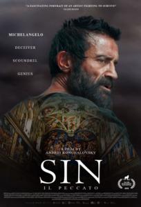 Sin poster art