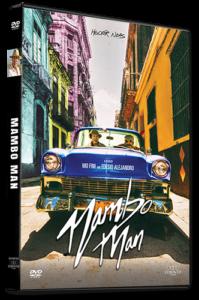 Mambo Man DVD