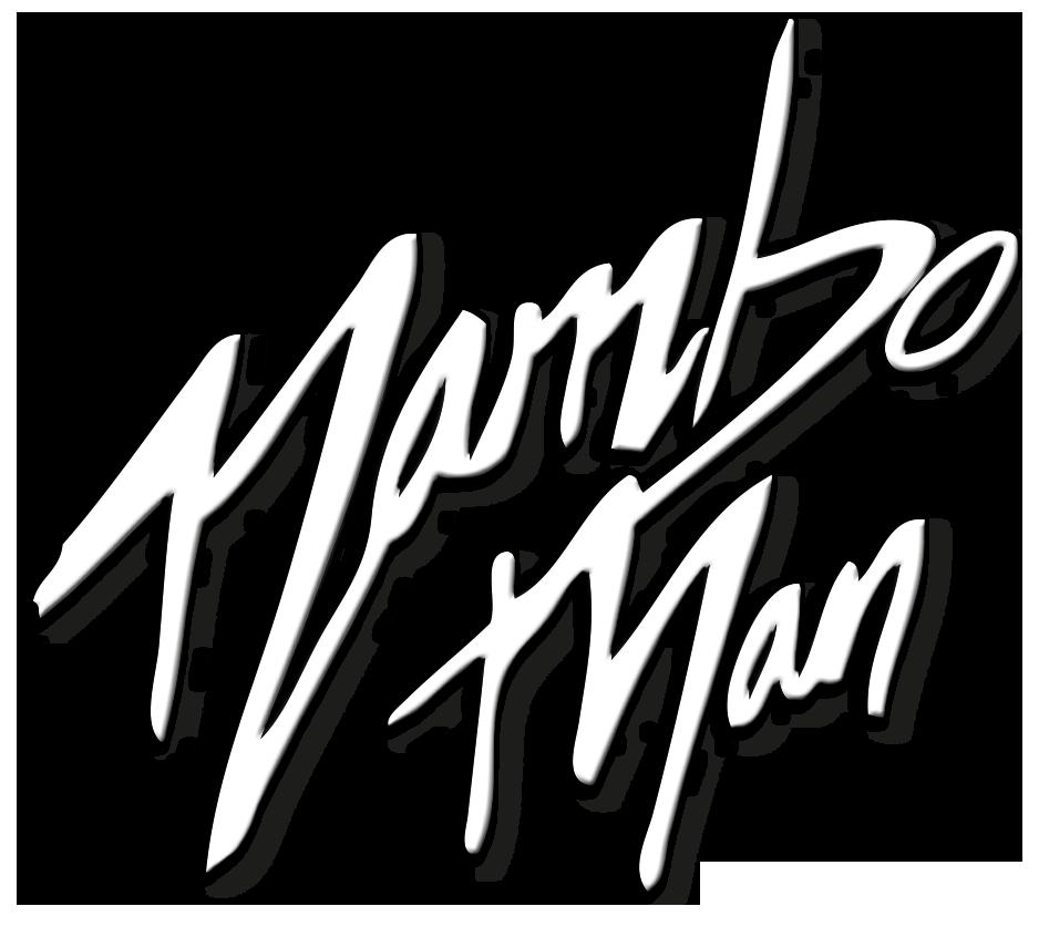 Mambo Man title